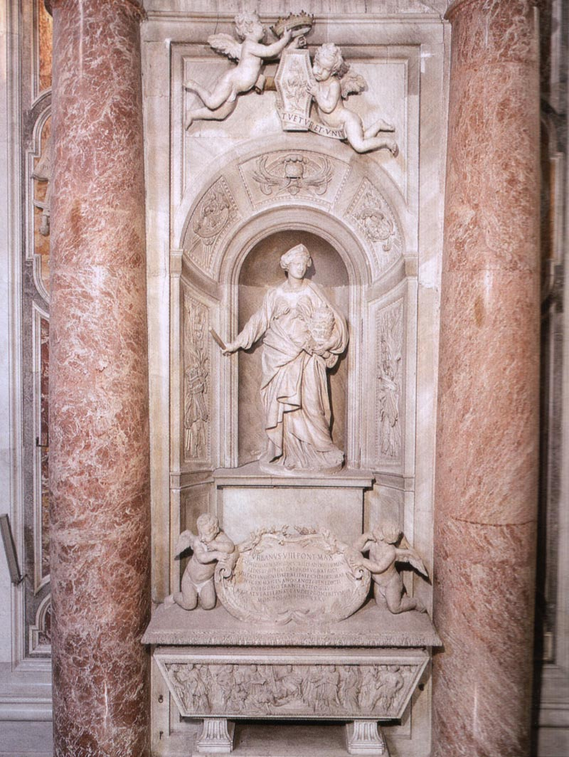 St Peter's - Monument ...